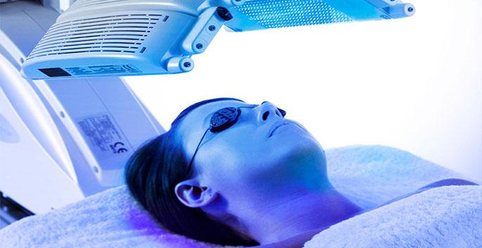Công nghệ omega light áp dụng cho cả nam và nữ