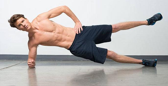 Cách giảm cân hiệu quả cho nam bằng bài tập thể thao