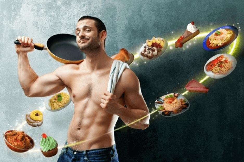 Chế độ ăn uống hợp lý trong 7 ngày giúp bạn giảm mỡ bụng
