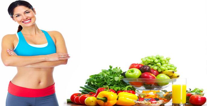 thực đơn giảm cân trong 1 tuần khoa học và tốt cho sức khỏe trước hết, bạn cần lắng nghe cơ thể mình nói gì