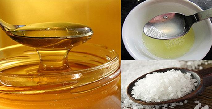 Cách triệt lông vĩnh viễn tại nhà với chanh, đường và mật ong