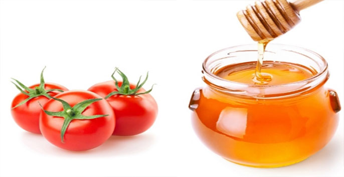 Trong cà chua có chứa nhiều vitamin A, B6, C