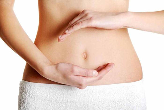 Massage giúp bạn lấy lại được vùng eo thon gọn hiệu quả