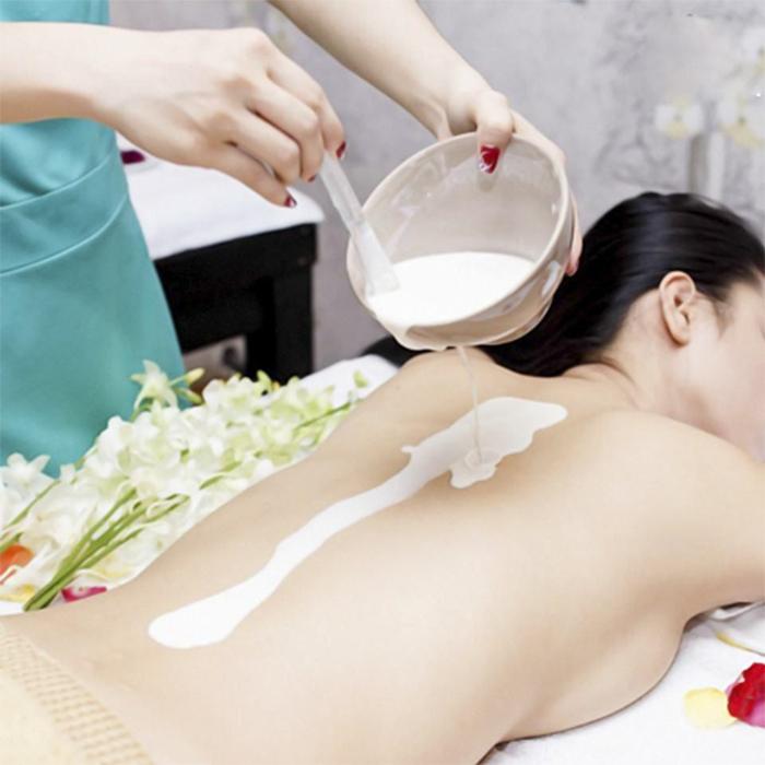 Nouvo Spa – trung tâm Spa tắm trắng giá rẻ và chất lượng